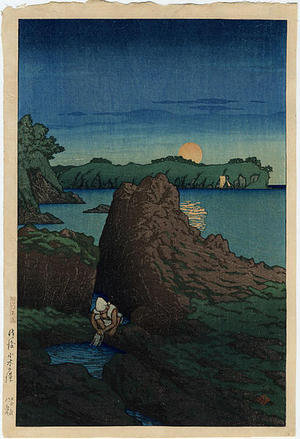 Kawase_Hasui-Souvenirs_of_My_Travels_2nd_series-Ogi_Harbor_Sado_Island-00042025-090702-F06